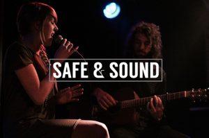 Safe & Sound @ Galerie Café Leidse Lente | Leiden | Zuid-Holland | Nederland