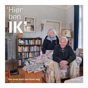 HIER BEN IK Boek Release