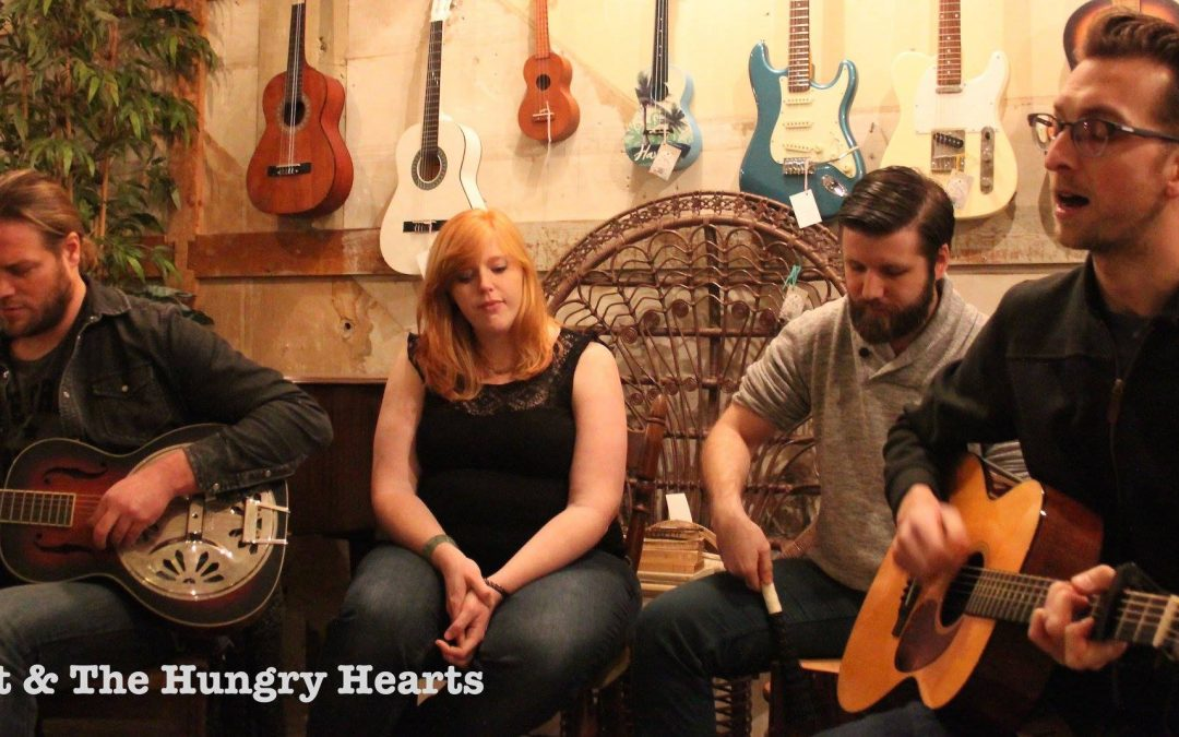 Lennart & The Hungry Hearts