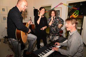 Mellow Mood @ Galerie Café Leidse Lente   Leiden   Zuid-Holland   Nederland