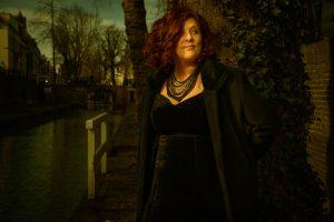 Angela van Leeuwen @ Galerie Café Leidse Lente | Leiden | Zuid-Holland | Nederland