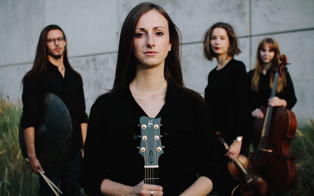 Van Hoek Quartet