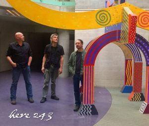 Here 243 @ Galerie Café Leidse Lente | Leiden | Zuid-Holland | Nederland