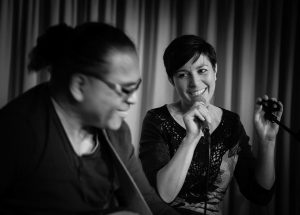 Mirjam Pattiwael en Pieter Nanuru @ Galerie Café Leidse Lente | Leiden | Zuid-Holland | Nederland