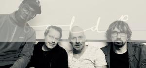 BoldR @ Galerie Café Leidse Lente | Leiden | Zuid-Holland | Nederland