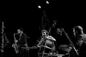 Zadeno Trio @ Galerie Café Leidse Lente | Leiden | Zuid-Holland | Nederland