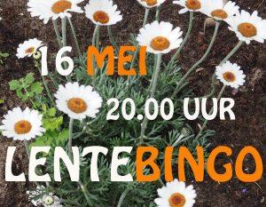 Lentebingo @ Galerie Café Leidse Lente | Leiden | Zuid-Holland | Nederland