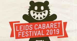 Voorronde BNN Vara Leids Cabaret Festival