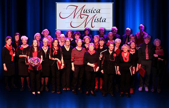 Musica Mista, voor elk wat wils!