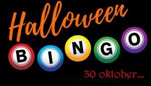 Halloweenbingo... Durf jij het aan?