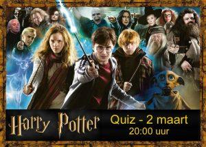 Harry Potter PubQuiz