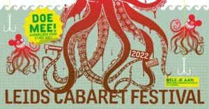 BNNVARA Leids Cabaret Festival